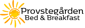 Provstegården Bed & Breakfast